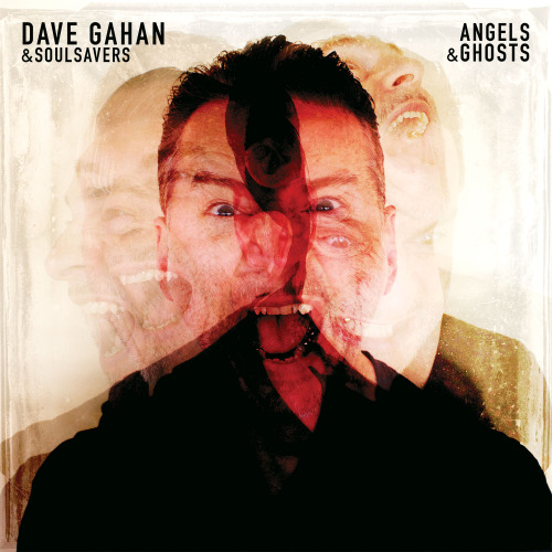 "Dave Gahan y Soulsavers ""Angels & Ghosts"""